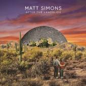 SIMONS MATT  - CD AFTER THE LANDSLIDE