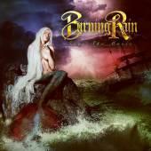 BURNING RAIN  - CD FACE THE MUSIC