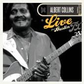 COLLINS ALBERT  - 2xVINYL LIVE FROM AUSTIN, TX [VINYL]