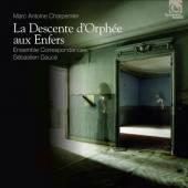 ENSEMBLE CORRESPONDANCES/DAUCE  - 3xCD+DVD ER: HISTOIRES SACREES
