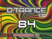 VARIOUS  - 4xCD D.TRANCE 84