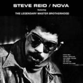 REID STEVE  - CD NOVA