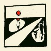 FEWS  - VINYL INTO RED BLACK LP [VINYL]