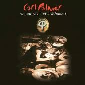 PALMER BAND CARL  - VINYL WORKING LIVE 1 -LTD- [VINYL]