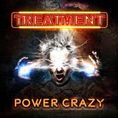 TREATMENT  - CD POWER CRAZY