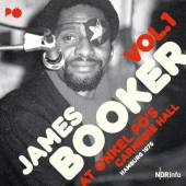 BOOKER JAMES  - VINYL AT ONKEL PO'S CARNEGIE.. [VINYL]
