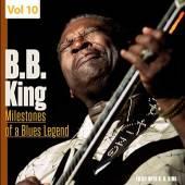 KING B.B.  - CD 10 ORIGINAL ALBUMS