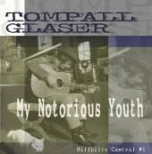 GLASER TOMPALL  - CD MY NOTORIOUS YOUTH HILLBI
