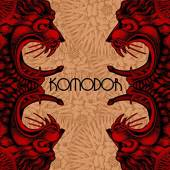 KOMODOR  - CM KOMODOR -EP-