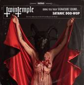 TWIN TEMPLE  - CD TWIN TEMPLE (BRING YOU..