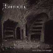 PERNICION  - CD SEEK WHAT THEY SOUGHT