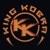 KING KOBRA  - CD KING KOBRA