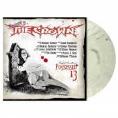 CROWN  - VINYL POSSESSED 13 GREY LTD. [VINYL]
