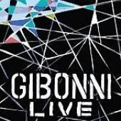 GIBONNI  - 2xCD+DVD IBONNI LIVE