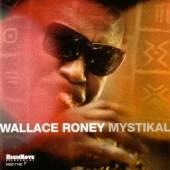 WALLACE RONEY  - CD MYSTIKAL