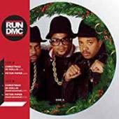 RUN DMC  - VINYL CHRISTMAS IN HOLLIS -PD- [VINYL]