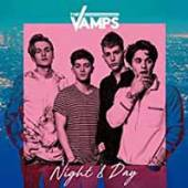 VAMPS  - VINYL NIGHT & DAY [VINYL]
