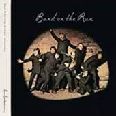 MCCARTNEY PAUL & WINGS  - VINYL BAND ON THE RUN [LTD] [VINYL]