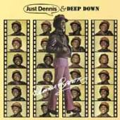 BROWN DENNIS  - 2xCD JUST DENNIS.. -EXPANDED-