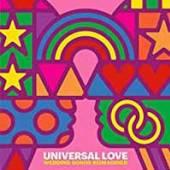 VARIOUS  - VINYL UNIVERSAL LOVE..