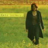 MCGARRY KATE  - CD MERCY STREET