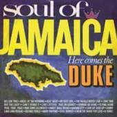 VARIOUS  - CD+DVD SOUL OF JAMAI..