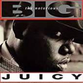 NOTORIOUS B.I.G.  - VINYL JUICY (RSD) [VINYL]