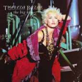 THEREZA BAZAR  - CD+DVD THE BIG KISS: EXPANDED EDITION