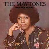 MAYTONES  - 2xVINYL ONLY YOUR.. -LP+12- [VINYL]