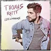 RHETT THOMAS  - VINYL LIFE CHANGES [VINYL]