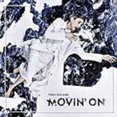HELEN SCHNEIDER  - VINYL MOVIN' ON (LP+CD) [VINYL]