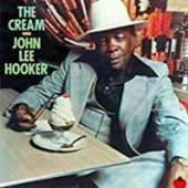 JOHN LEE HOOKER  - CD+DVD THE CREAM ( 2 CD SET )