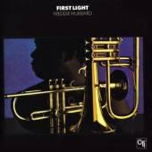 HUBBARD FREDDIE  - CD FIRST LIGHT