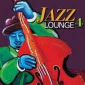 VARIOUS  - CD+DVD JAZZ LOUNGE 4