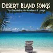VARIOUS  - CD+DVD DESERT ISLAND SONGS