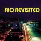 VARIOUS  - CD+DVD RIO REVISITED