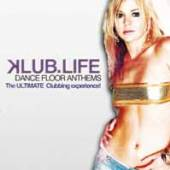 VARIOUS  - CD+DVD KLUB.LIFE