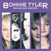 BONNIE TYLER  - CD+DVD REMIXES AND R..