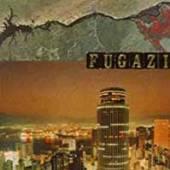 FUGAZI  - VINYL END HITS [VINYL]