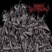 BLACK WITCHERY  - CD+DVD INFERNO OF SA..