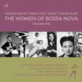 CATERINA VALENTE / ALAIDE COST..  - CD+DVD THE WOMEN OF ..