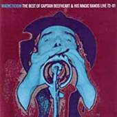 CAPTAIN BEEFHEART AND HIS MAGI..  - VINYL MAGNETICISM [VINYL]