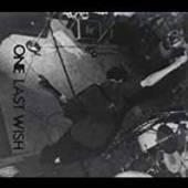 ONE LAST WISH  - VINYL 1986 [VINYL]