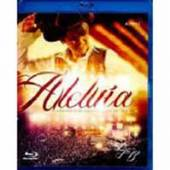 DIANTE DO TRONO  - BLU ALELUIA (BLU-RAY)