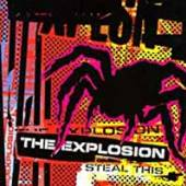 EXPLOSION  - MCD STEAL THIS