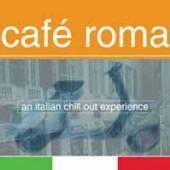 VARIOUS  - CD+DVD CAFÉ ROMA