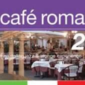 VARIOUS  - CD+DVD CAFÉ ROMA 2