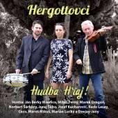 HERGOTTOVCI  - CD HUDBA HRAJ!