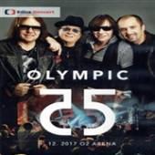 OLYMPIC  - DVD 55
