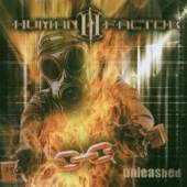 HUMAN FACTOR  - CD UNLEASHED